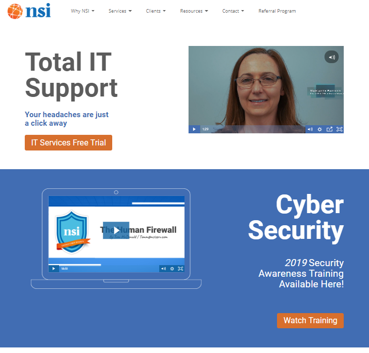 NSI cyber security services 1