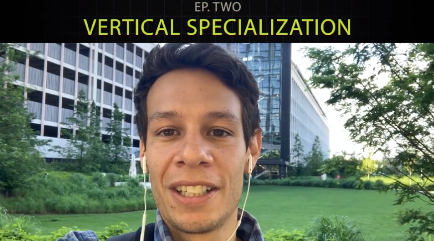 Vertical Specialization Can Help MSPs Differentiate