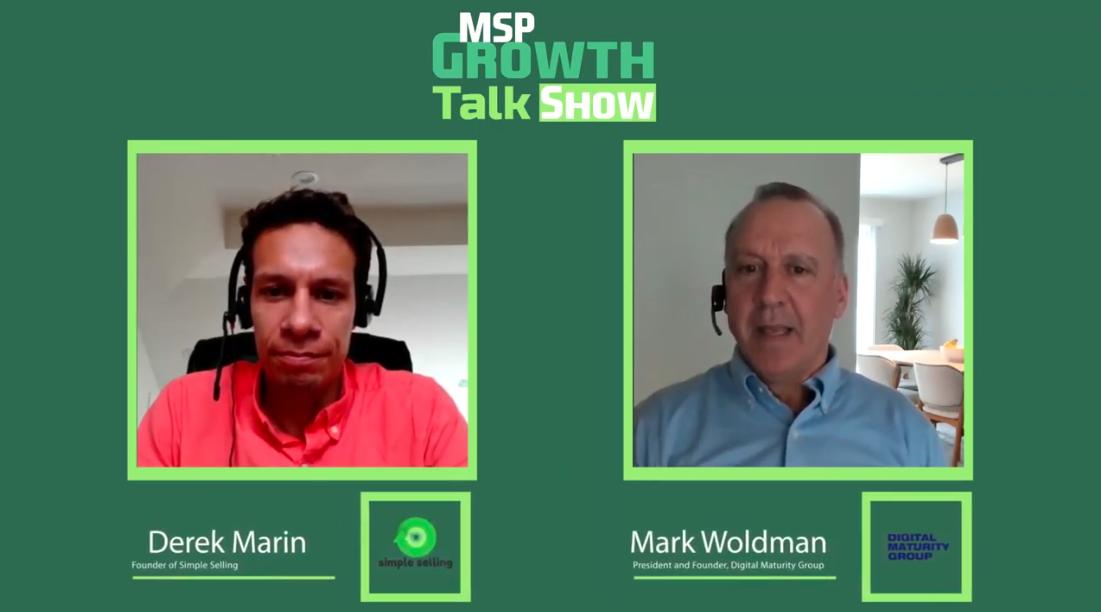 Mark Woldman [Closer Interview Series]